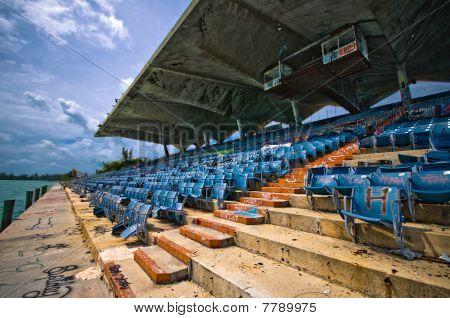 Miami Sea Stadium