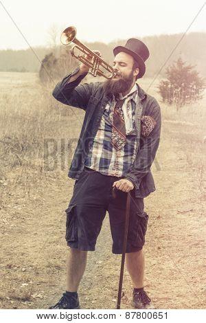 Gypsy Trumpet