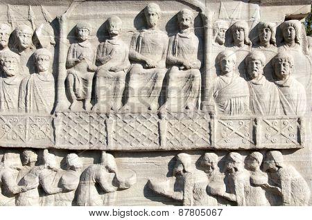 Egyptian Obelisk (Dikilitas)