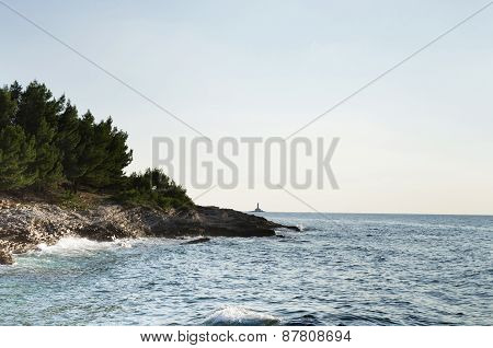 Adriatic landscape