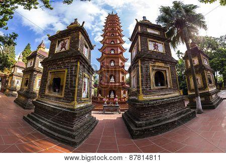 VietNamPagoda