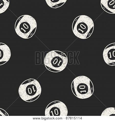 Doodle Billiards