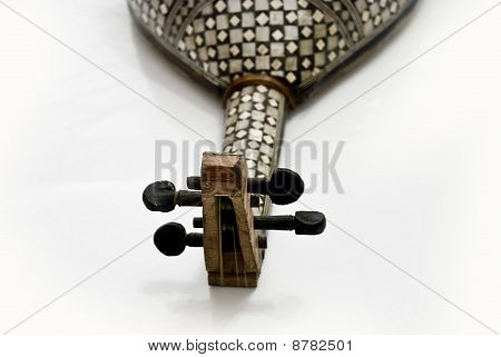 Arabian Musical Instrument
