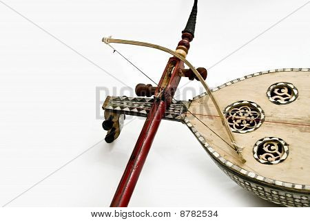 Arabian Instruments