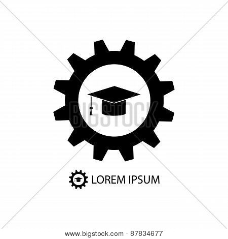 Engineering education logo