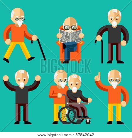 Different Types Of T Shirt Design About Disabled