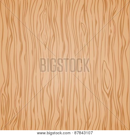 Wood vector texture template