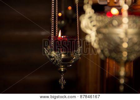 Icon Lamp