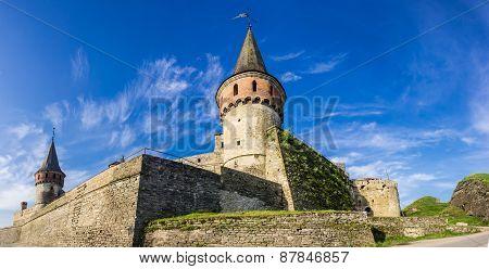Kamenetz-podolsk Fortress
