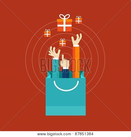 shopping reward discount