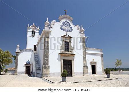 Famous Portuguese Church