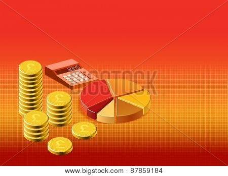 finance stock template