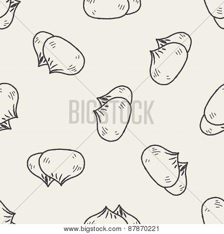 Chinese Bun Doodle