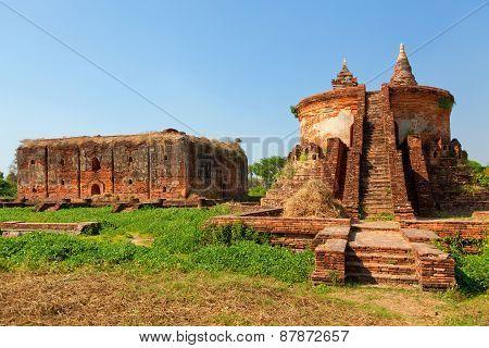 Innwa, Myanmar