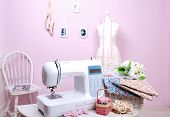 picture of shiting  - Sewing machine mannequin nit - JPG