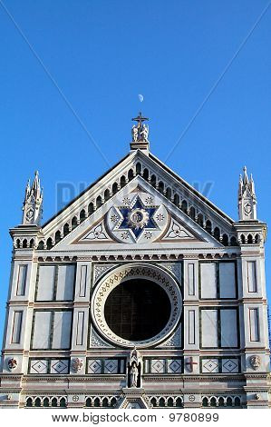 Santa Croce Church, Florence, Italy
