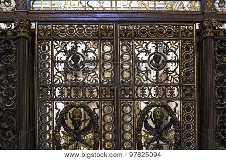 Archbasilica Of Saint John Lateran, Rome, Italy