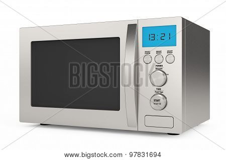 Modern Microwave Oven
