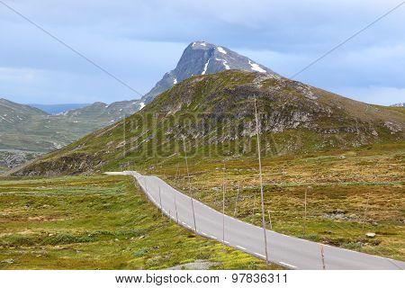 Norway - Jotunheimen