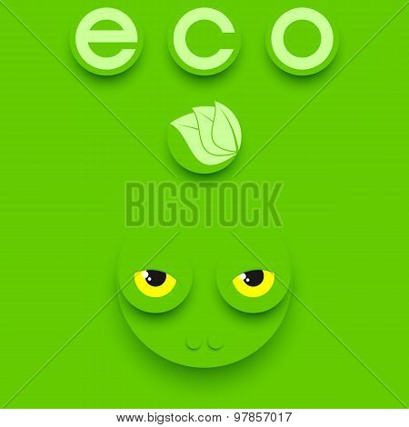 Eco Background