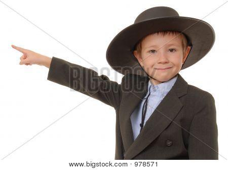 The Western Kid 9