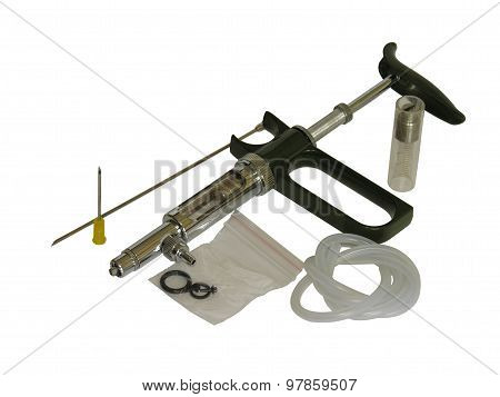 Tool For Veterinarians