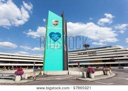 Cologne Bonn International Airport