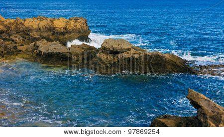 Island Wilderness