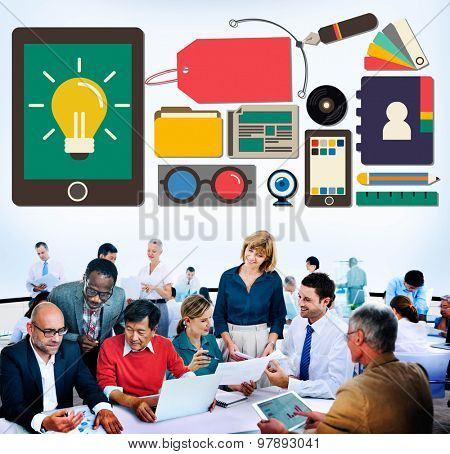 Branding Brand Trademark Commercial Identity Marketing Concept