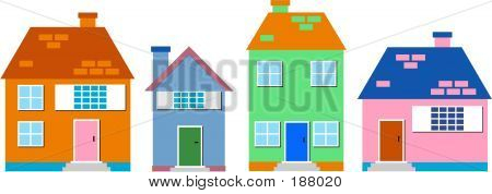 Residential Houses