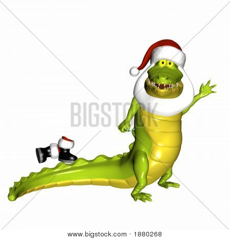 Santa Croc 2