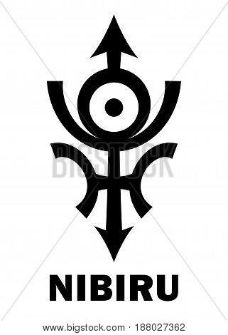 Astrology Alphabet Orphan