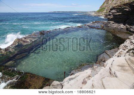 Bogie Hole Newcastle Australia