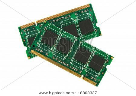 computer memory modules