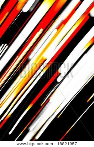 Colorful illustration background