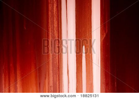 Abstract rusty background