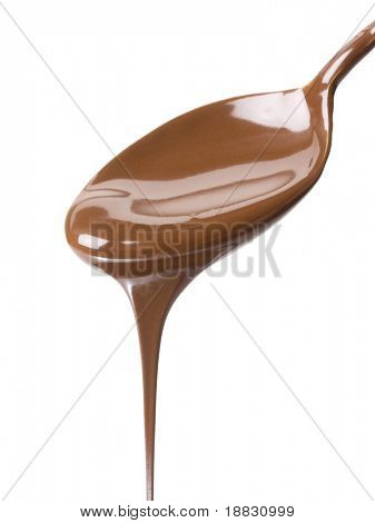 Liquid Chocolate