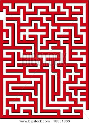 Find the way out from this maze