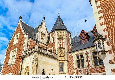 Chateau du Clos