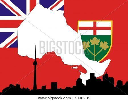 Provincia de Ontario