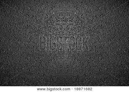 Asphalt as abstract background or backdrop