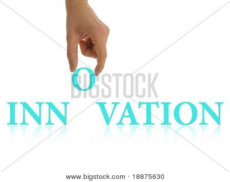 an abstract photo with clipping path