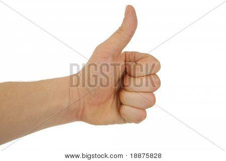 hand - ok
