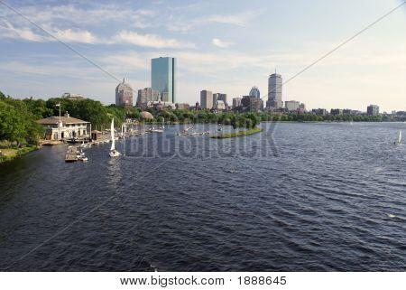 Gran angular Boston