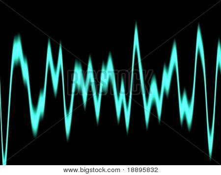 Varying waves