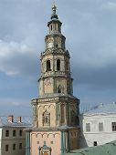 Russia, Kazan, The Temple Bell. poster