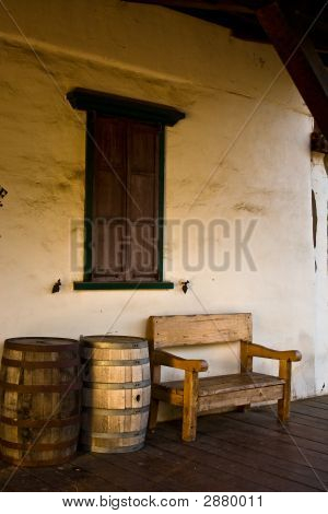 Bench And Barrels