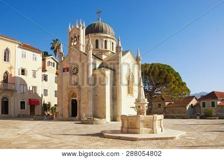 Religious Architecture Orthodox Church Of