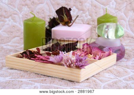 Spring Aromathetapy