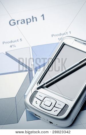 Pocket PC on Graphs